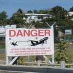 Warning Sign!