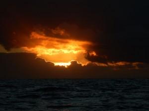 Sunset-November 11